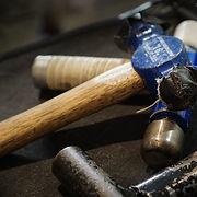Handpan and Hang Drum Damage Repair hammers