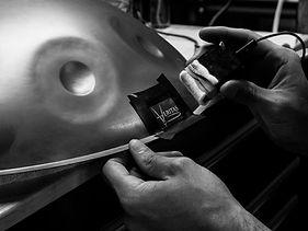 electrolytic etching on handpan.jpg