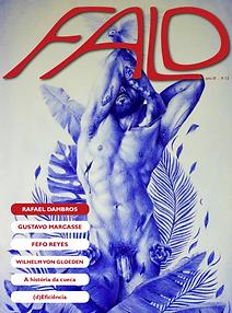 Falo Magazine #13