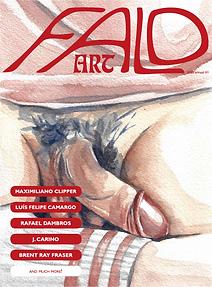 Falo Magazine Art