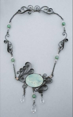 The Barock necklace