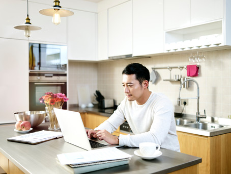 WHAT HOUSING ECONOMISTS SAY ABOUT REMOTE WORK and HOUSING INVENTORY