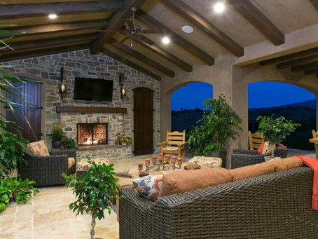 HEALTH AND WELLNESS BECOME TOP OF MIND FOR NEW-HOME BUILDERS AND BUYERS