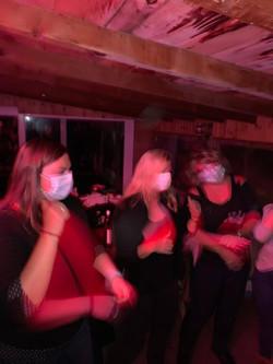 Camp Musical 2020
