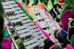Carnaval de Bagnes 2018