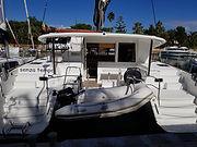 catamarano a vela a noleggio , locazione con Sunsicily yacht charter Isole Eolie