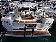Oceanis 48.senza fine.SunSicily yacht ch