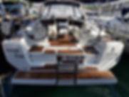 Beneteau Oceanis 48, 5 cabine yacht charter a vela Isole Eolie e Sicilia