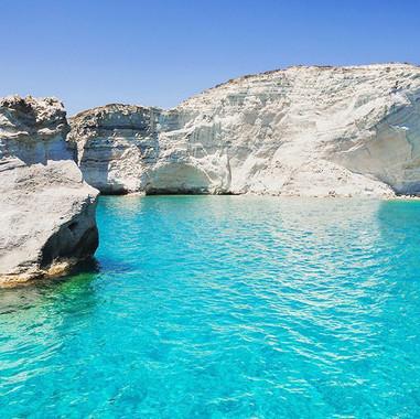 Grecia - Mar Egeo