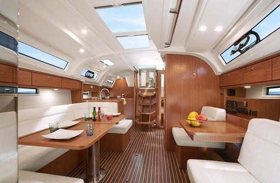 barca a vela 3 cabine a noleggio charter in Sardegna costa smeralda