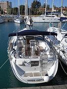 oceanis 423 sunsicily yacht charter est.