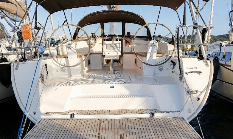 bavaria 46 4 cabine Sardegna