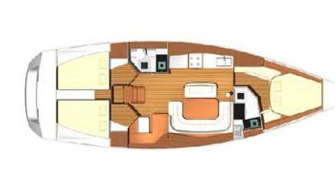 barca avela 3 cabine a noleggio in costa smeralda e corsica