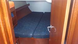 oceanis 423 4 cabine locazione