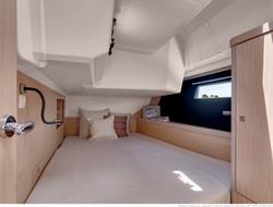 barca 45 cabina piedi poppa chiara