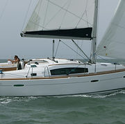 sail yacht charter 3 cabins in Portrosa