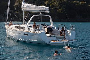 pulsante scelta barche a vela a noleggio alle Isole Eolie
