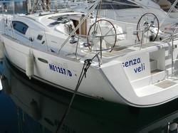 Pceanis 43 Sun Sicily yacht charter