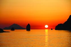 Faraglioni Isole Eolie