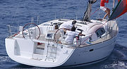3 cabins sailing yacht to rent with SunSicily yacht charter and sailing Aeolien Islands