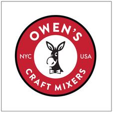Owen's Craft Mixers