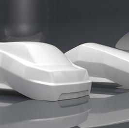 e-car evolution