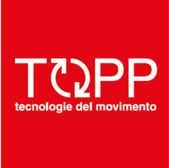 Coordinated image for TOPP