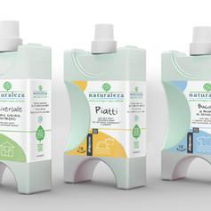 Altromercato - Safilla packaging