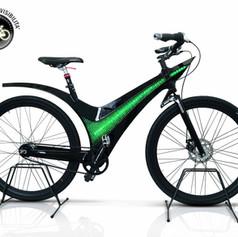 Pinarello e-bike, IUAV research projects