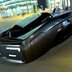 electric mobility - future visions