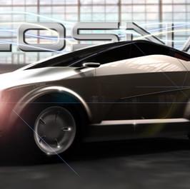 Losna - electric vehicle