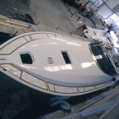 Offshorer Marine