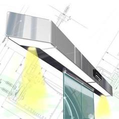 TOPP Dueville patented modular system