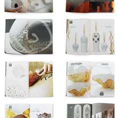 Catalogue for Ceramiche Maroso