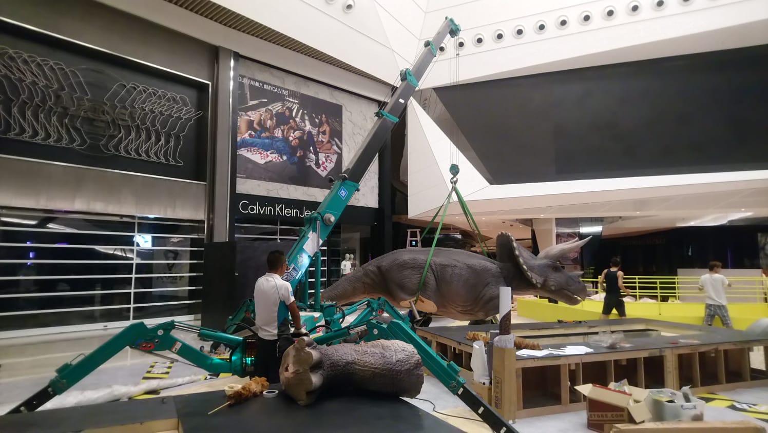 MC285CRM-E-YOHO Mall