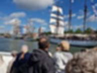 Rouen Armada 14 juin 2019 @laurent Devil