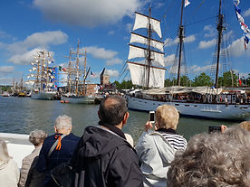 Rouen Armada 14 juin 2019 @laurent Devil
