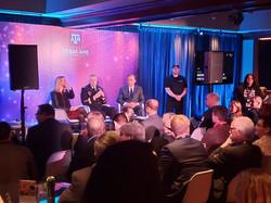SXSW Discussion Panel