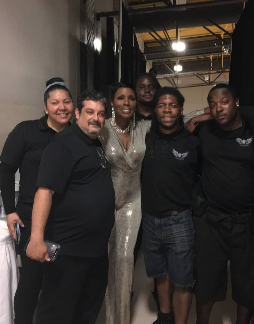 Comedian - Sommore