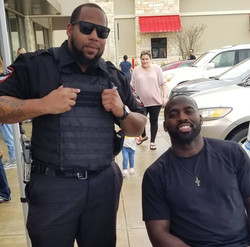 NFL Texans Player - Whitney Mercilus