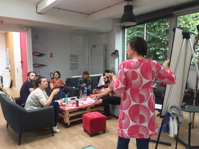 Atelier Philoscène adultes Casaco Malakoff