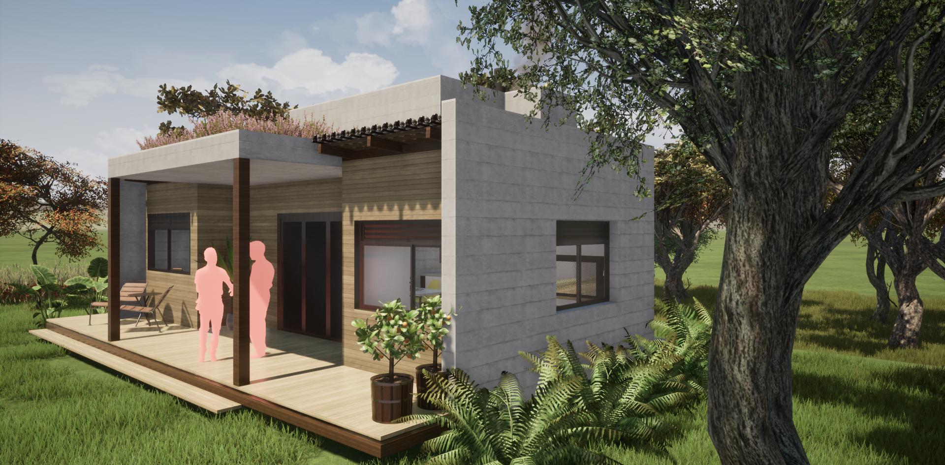 Tiny House Santo Amaro