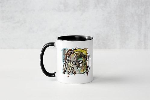 Mug POISONNALI