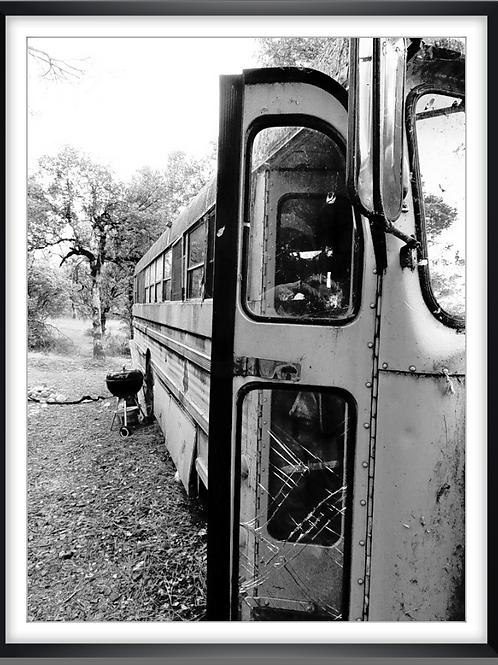 le bus N&B