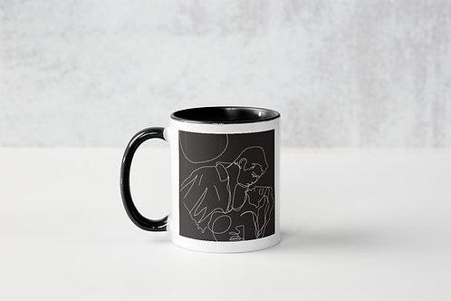 Mug SOUSLALUNE