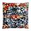 "Thumbnail: Coussin ""KISS"" 45x45cm"