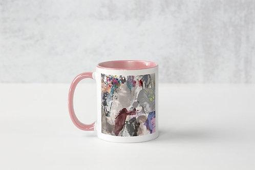 Mug FAIRIES