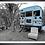 Thumbnail: Bus Bleu Nevada City
