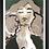 """Thumbnail: Tirage d'art  """"love"""" 60x60cm LO/PE/TL"""