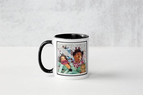Mug FERNANDEL